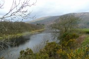 River Spean - downstream