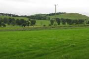 Farmland at Bordlands