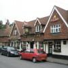 The Greyfriar, Chawton