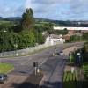 Junction of Brixham Road with Yalberton Road