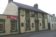 The Wheatsheaf, Llantrisant