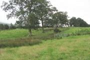 Farmland by Boquharn