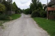 Crowell Village