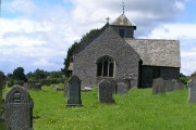 St Mary's, Brilley