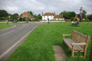 Pamber Road, Silchester