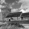 St Peter's church, Hamsey
