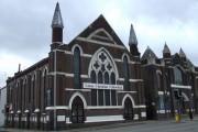 Luton Christian Fellowship