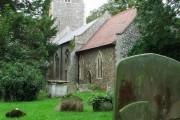 St. Mary's Earl Soham