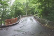 Bridge at Cwmpennar