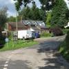 Evesbatch - Green Lane junction