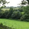 Fields near The Brook