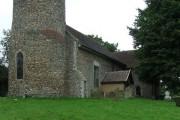 St Peter  Bruisyard