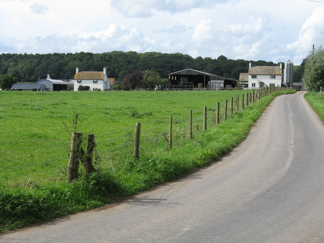 Twin farms