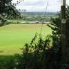 Footpath to Woofields Farm