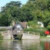 Shiplake College boathouse