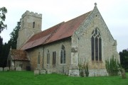 St Peter Fakenham Magna