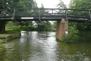 Broad Oak Bridge