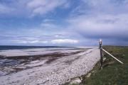 Beach north of Trolaisgeir, South Uist
