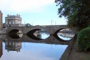 The Bridge of Wick