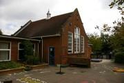 Boxford School (Nursery Class)