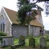 St.Marys Church Farnham