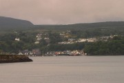 Tobermory from Ferry