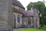 Pembridge church