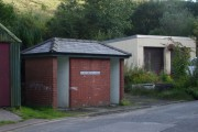 Junction of Hendrewen Rd and Blaen-y-Cwm Rd, Blaencwm