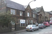 Police Station, Ton Pentre