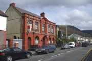 The Crown Hotel, Ynyswen