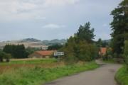 Markle cottages