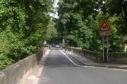 Bridge over River Wharfe - Bridgefoot