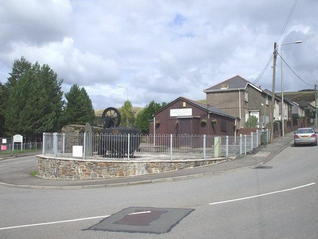 Gilfach Goch Community Council Offices