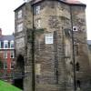 The Black Gate, Newcastle Castle.