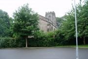 St Laurence's Church, Bramshall