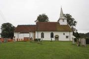 St Mary & All Saints Church, Lambourne, Essex