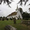 St Mary & All Saints, Lambourne, Essex
