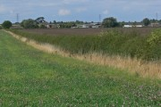 Farmland near Granby Lodge