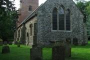 St Edmund Hargrave