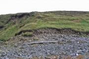 Pebble dune?