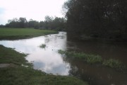 The River Cherwell