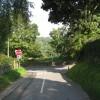 Lane Junction at Wash Green