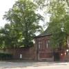 Listed toilet block, Charlton House