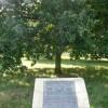 Bexley: Far East P.o.W. memorial