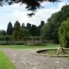 Bexley: the Old English garden at Danson Park
