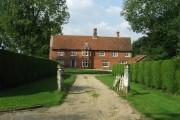 Hintlesham Priory