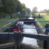 Lock at Beeleigh