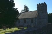 Christ Church, Rhydycroesau