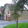 Old chapel on Vann Road, Fernhurst
