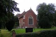 St.Mary,Ashfield Cum Thorpe